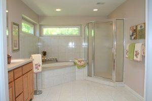 Bathroom Remodel-After